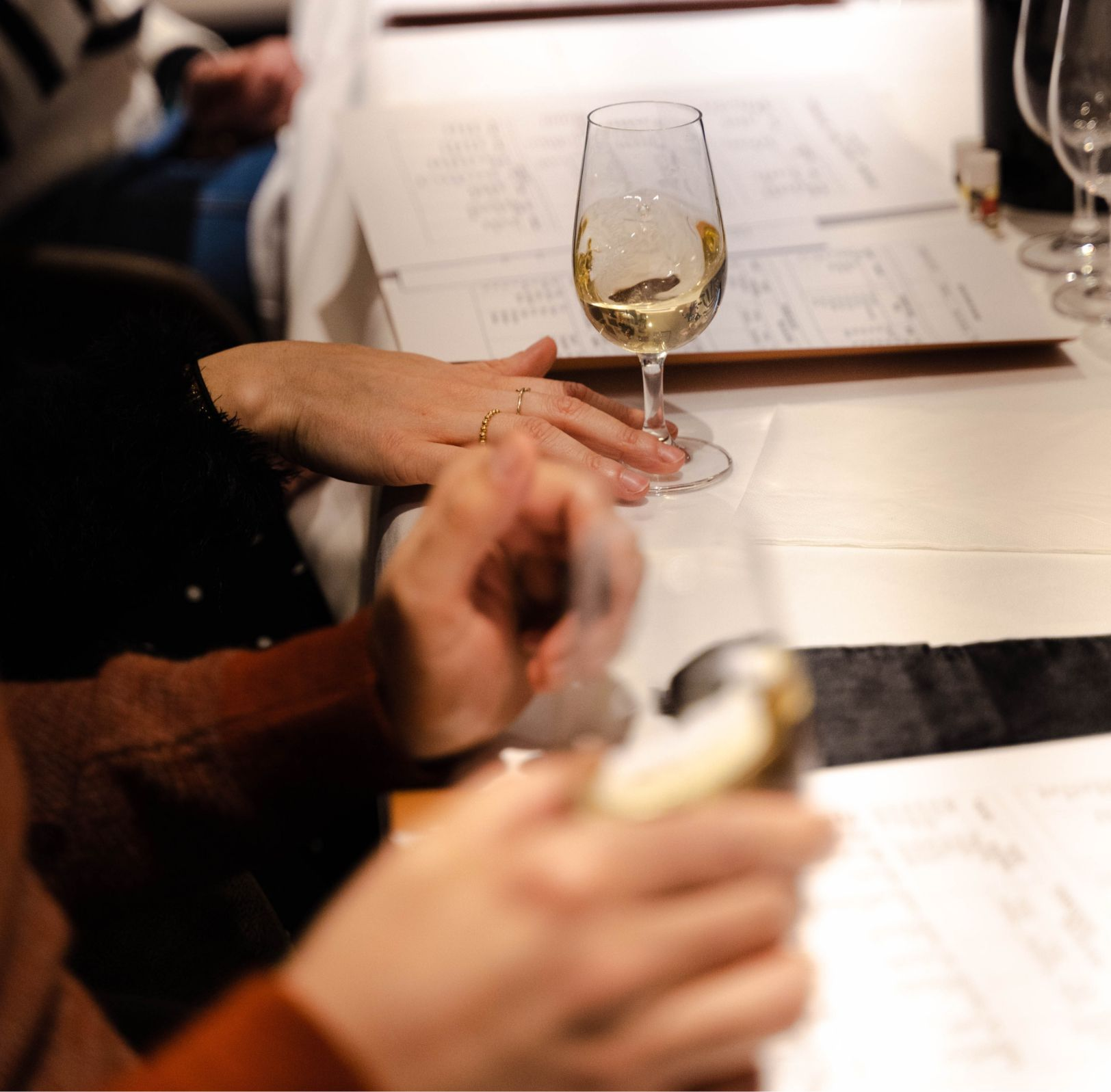 Atelier dégustation de vins | Soif. | Ateliers dégustation, vente de vins et spiritueux à Limoges