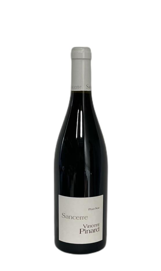 Sancerre Rouge Pinot Noir 2018 Vincent Pinard | Soif. | Ateliers dégustation, vente de vins et spiritueux à Limoges