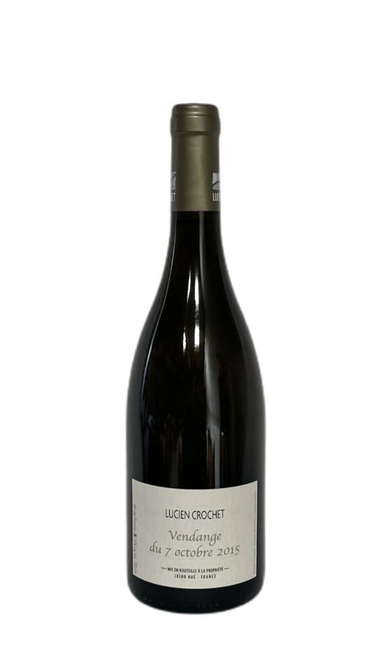 Vin de France Blanc Vendanges Tardives Domaine Lucien Crochet   Soif.   Ateliers dégustation, vente de vins et spiritueux à Limoges