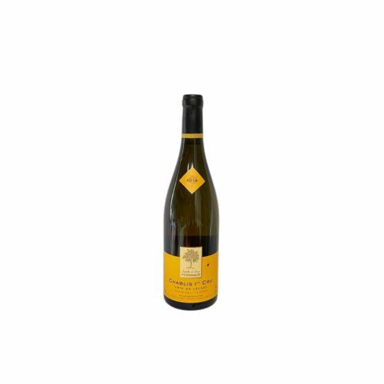 Chablis 1er cru Cote de Léchet Domaine Pommier | Soif. | Ateliers dégustation, vente de vins et spiritueux à Limoges