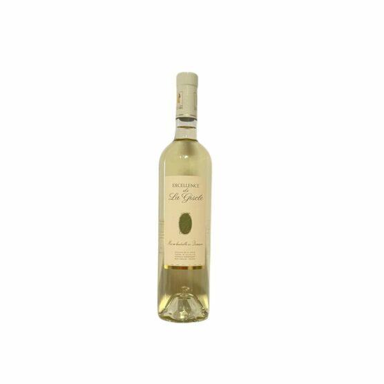 Cotes de Provence blanc Excellence de la giscle   Soif.   Ateliers dégustation, vente de vins et spiritueux à Limoges
