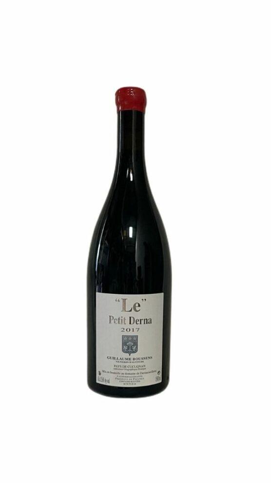 Dernacueillette Dernat magnum Dégustations vins Limoges